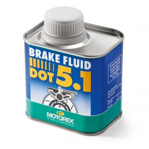 Oils, Fluids, Sealants