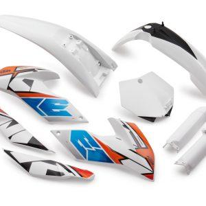 Plastics Kits