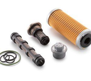 Oil filter kits