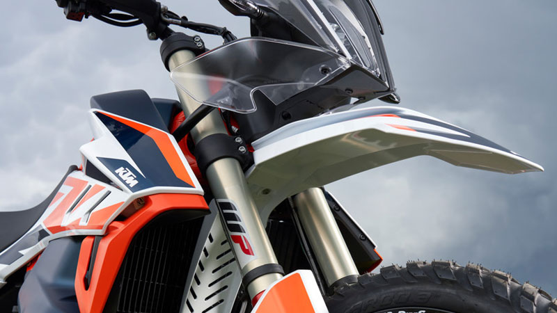 JIm Aim Racing - KTM Bike Offers