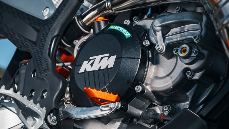 KTM Parts Finder - Jim Aim Racing, Braintree, Essex