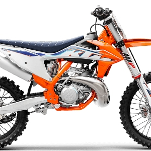 KTM MX