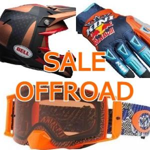 Sale Offroad Gear