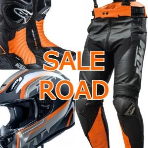 Sale Road Gear